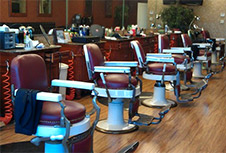 Northridge Barbershop