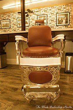 goldchair250w